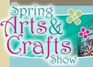 Custer's 16th Annual Spring Arts & Crafts Show Pasco, Washington