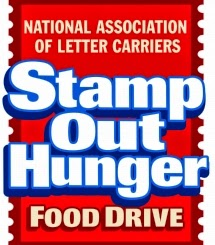 National Association Of Letter Carriers Stamp Out Food Drive Tri Cities, Washington