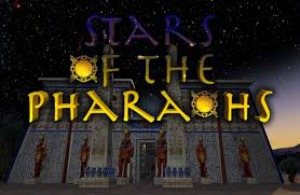 Columbia Basin College Planetarium September Movies Presents 'Stars of the Pharaohs' | Pasco, WA