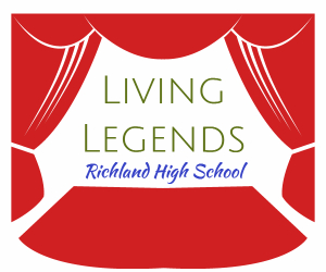 The Living Legends - Showcasing Performances That Higlight the Heritage | Richland High School, Washington