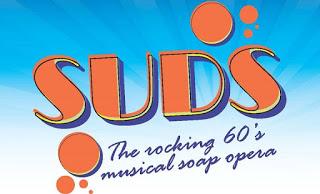 SUDS: The Rocking 60s Musical Soap Opera CBC Gjerde Center Pasco WA