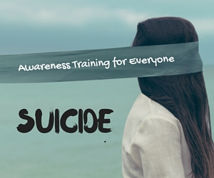 KADLEC Presents Suicide Awareness Training for Everyone (SAFE): How to Intervene with Someone with Suicidal Tendencies | Richland, WA