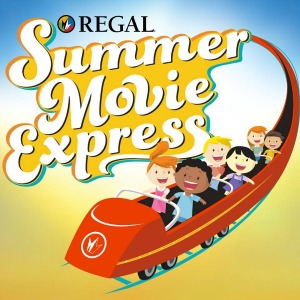 Summer Movie Express: Relax, Watch a Movie and Support the Will Rogers Institute | Kennewick