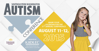 11th Annual Southeastern Washington Autism Conference  Kennewick Washington