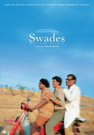 Battelle Film Club Presents 'Swades: We, the People' - A 2004 Bollywood Drama Movie in Richland, WA