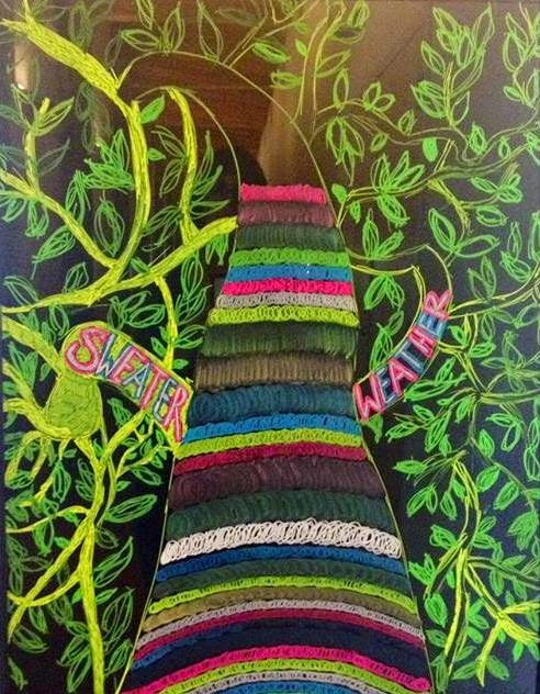 Sweater In The Park, Various Parks In Richland, Washington