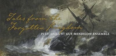 Guy Mendilow At Gesa Power House Theatre Walla Walla, Washington