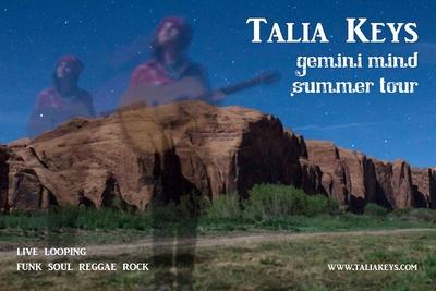 Talia Keys w/Pam Martin & Evan Egerer In Richland, Washington