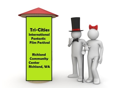 Tri-Cities International Fantastic Film Festival In Richland, Washington