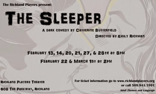 Richland Players Presents