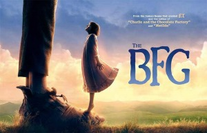 STEAM Kids and A Movie Featuring 'The BFG' - A 'No School' Day Adventure with the Big Friendly Giant | Richland WA