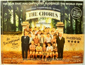 Battelle Film Club Presents 'The Chorus': A Story That Tells the Positive Effect of Music in People's Lives | Richland, WA