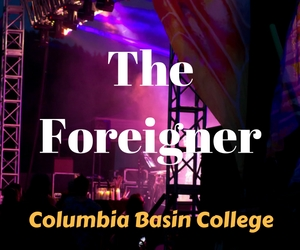 Columbia Basin College Theatre Productions Fall 2016 Presents 'The Foreigner' | Pasco, WA