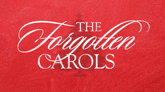 """The Forgotten Carols"" Musical Written By Michael McLean Richland, Washington"