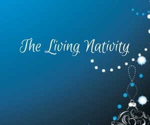 The Living Nativity: An Exhibition of the Touching Manger Scene at Hillspring Church | Richland, WA -