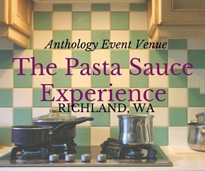 Pasta Sauce Experience | Richland, WA