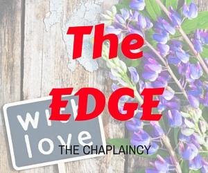 The EDGE's The Chaplaincy | Richland, WA