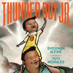 Barnes and Noble Featuring Sherman Alexie, Author of Thunder Boy Jr., Reading and Signing Event | Kennewick, WA