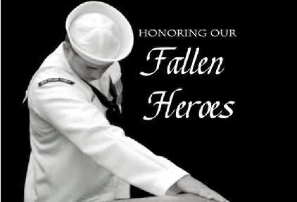 A Time of Remembrance - Honoring Our Fallen Heroes In Kennewick, Washington