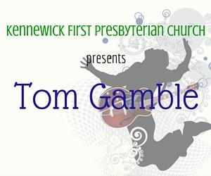 Tom Gamble- An Exceptional Guitar Performer at Kennewick First Presbyterian Church