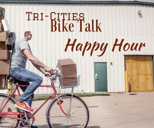 Tri-Cities Bike Talk Happy Hour with Cascade Bicycle Club and Washington Bikes | Richland, WA