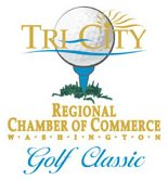 Tri Cities Washingon Regional Chamber Of Commerce Golf Classic