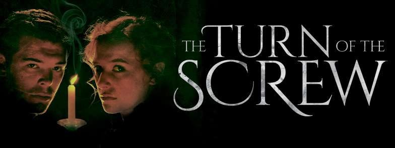 "Richland Players Presents ""The Turn Of The Screw"" In Richland, Washington"