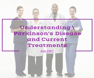 Kadlec presents Understanding Parkinson's Disease and Current Treatments | Richland, WA