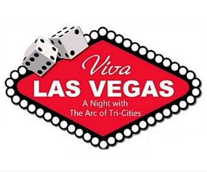 Viva Las Vegas: A Night with The Arc of Tri-Cities - A Support to Individuals with Intellectual and Developmental Disabilities | Pasco, WA