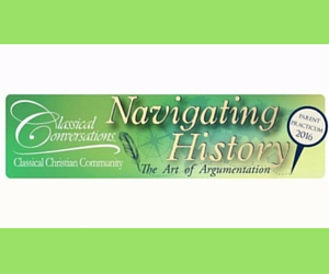 'Classical Conversations' Presents Parent Conferences 'The Art of Argumentation': A Three-Day Conference to Make Parents Great Educators | Richland, WA