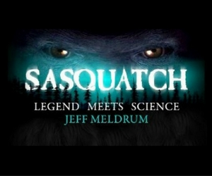 Mid-Columbia Libraries Presents Sasquatch: Legend Meets Science: An Interesting Discussion About Human Evolution | Kennewick