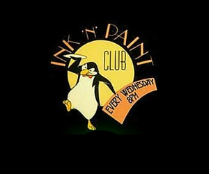 Ink-n-Paint Club - Drink-n-Draw Night at the Emerald of Siam: Rub Elbows with Local Artists | Richland, WA