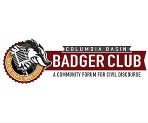 Columbia Basin Badger Club Presents 'The Heroin Epidemic - Law Enforcement Can't Do It All' | Richland, WA