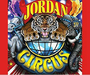 Jordan World Circus: World-Class Acts and Animal Encounter for the Whole Family | Pasco, WA