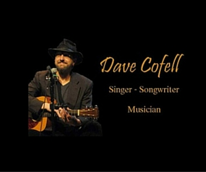 Dave Cofell Music Tour - Invasion of An Award-Winning Artist at the Emerald of Siam | Richland, WA