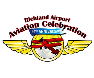 Richland Airport Aviation Celebration Featuring Antique and Experimental Aircraft on Display | Richland, WA