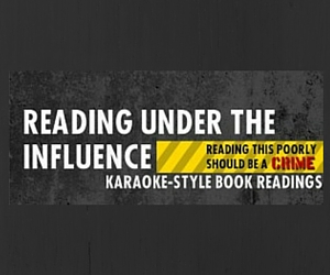 'Mid-Columbia Libraries' Presents 'Reading Under the Influence' - A Unique Reading Experience for Adults | Richland, WA