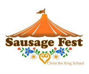 Sausage Fest at Christ the King School: Games, Food, Entertainment and Fun in Richland, WA