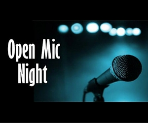 Open Mic Night at the VIBE Music Center: Lay Bare Your Vocal Talent | Kennewick
