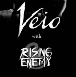 The Roxy Bar Presents Veio and Rising Enemy: Rock Music at Its Best | Kennewick