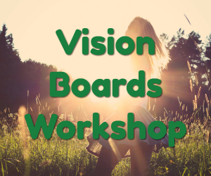 Vision Boards Workshop Hosted by Belong Tri-Cities - Making the New Year More Meaningful | Richland, WA