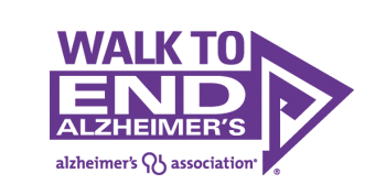 Walk to End Alzheimer's At Clover Island In Kennewick, Washington