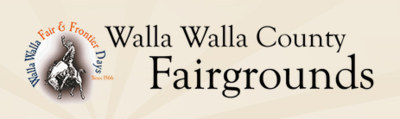 Walla Walla Fair And Frontier Days In Walla Walla, Washington