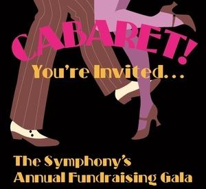 Walla Walla Symphony: Cabaret! Annual Fundraising Gala Walla Walla, Washington