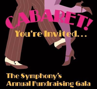 Walla Walla Symphony Cabaret Annual Fundraising Gala Walla Walla, Washington