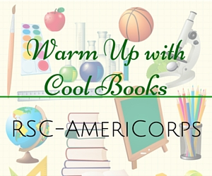 Warm Up with Cool Books presented by RSC-AmeriCorps | Mid Columbia Libraries