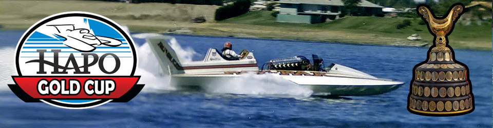 50th Annual Columbia Cup Hydroplane Races On The Columbia River 2015
