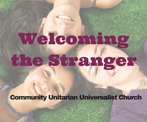 Community Unitarian Universalist Church's
