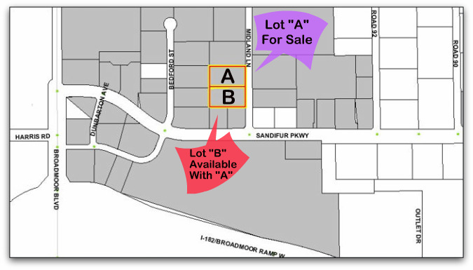 Tri cities washington commercial building lot acreage for Build on your lot washington state