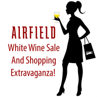 Airfield Estates White Sale & Shopping Extravaganza Prosser, Washington